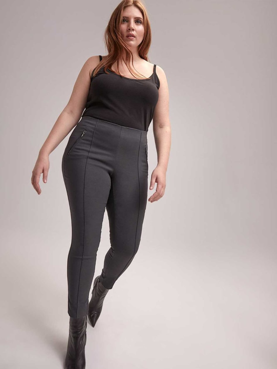 b466789feb1 Women s Plus Size Skinny Pants