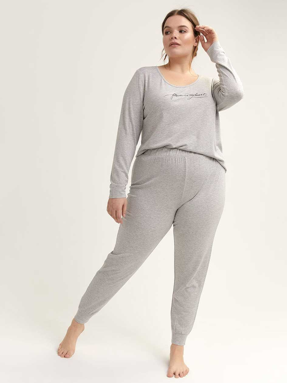 Pajama Jogger - Déesse Collection
