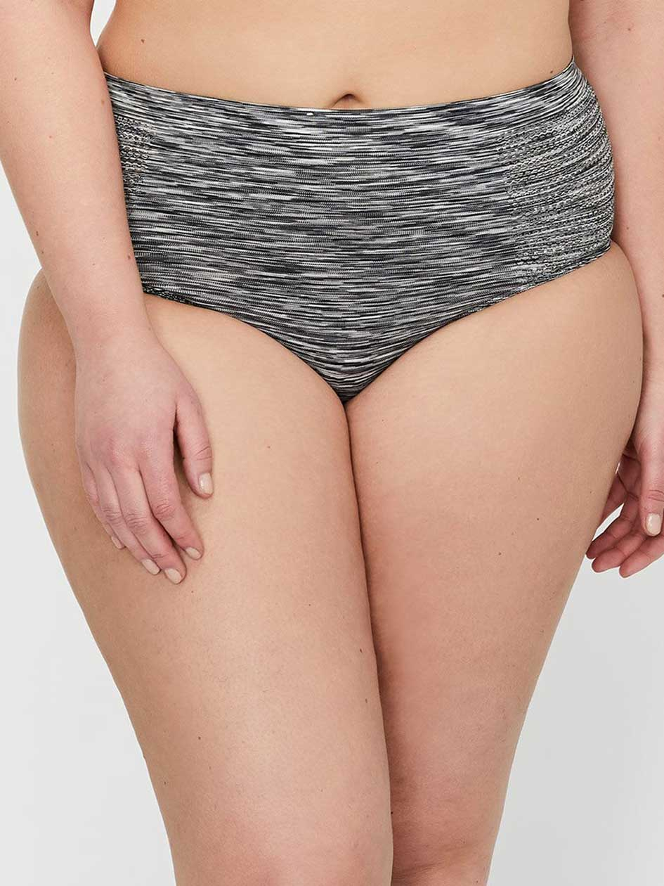 Déesse Collection - Seamless Low Rise Boy-Short Panty