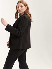 Shawl Collar Blazer - Michel Studio