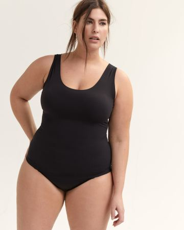 Plus Size Body Shapers  Shapewear   Shaping  1e1fbe4f3