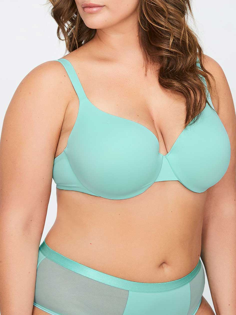 Flawless T-Ser Bra, sizes G & H