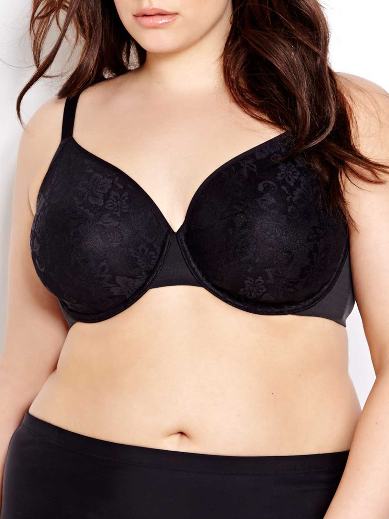13412a3c84 Smooth Operator Bra - Déesse Collection