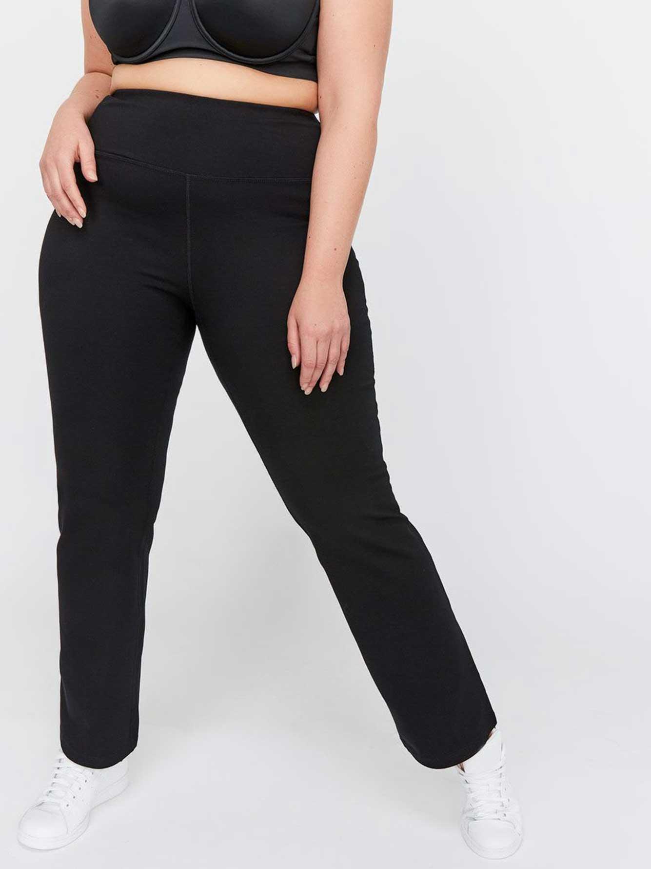 31d051c5865ee Nola Petite Yoga Pants | Addition Elle