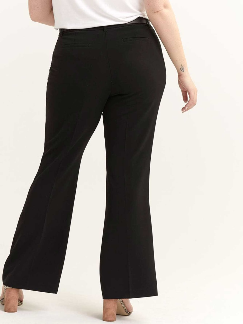 Flared Pant - Michel Studio