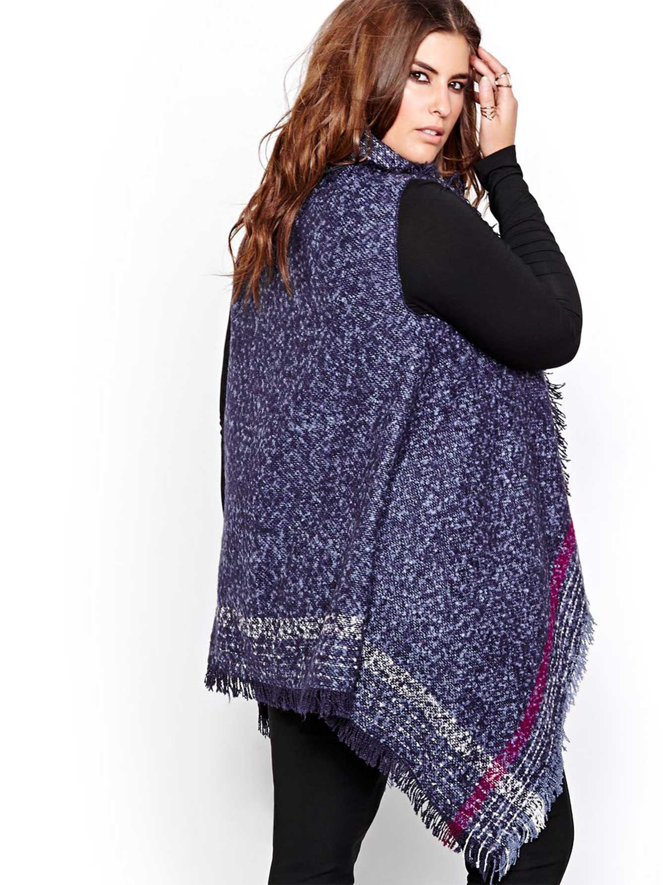 Katherine Barclay Sweater Vest  2251b87a7