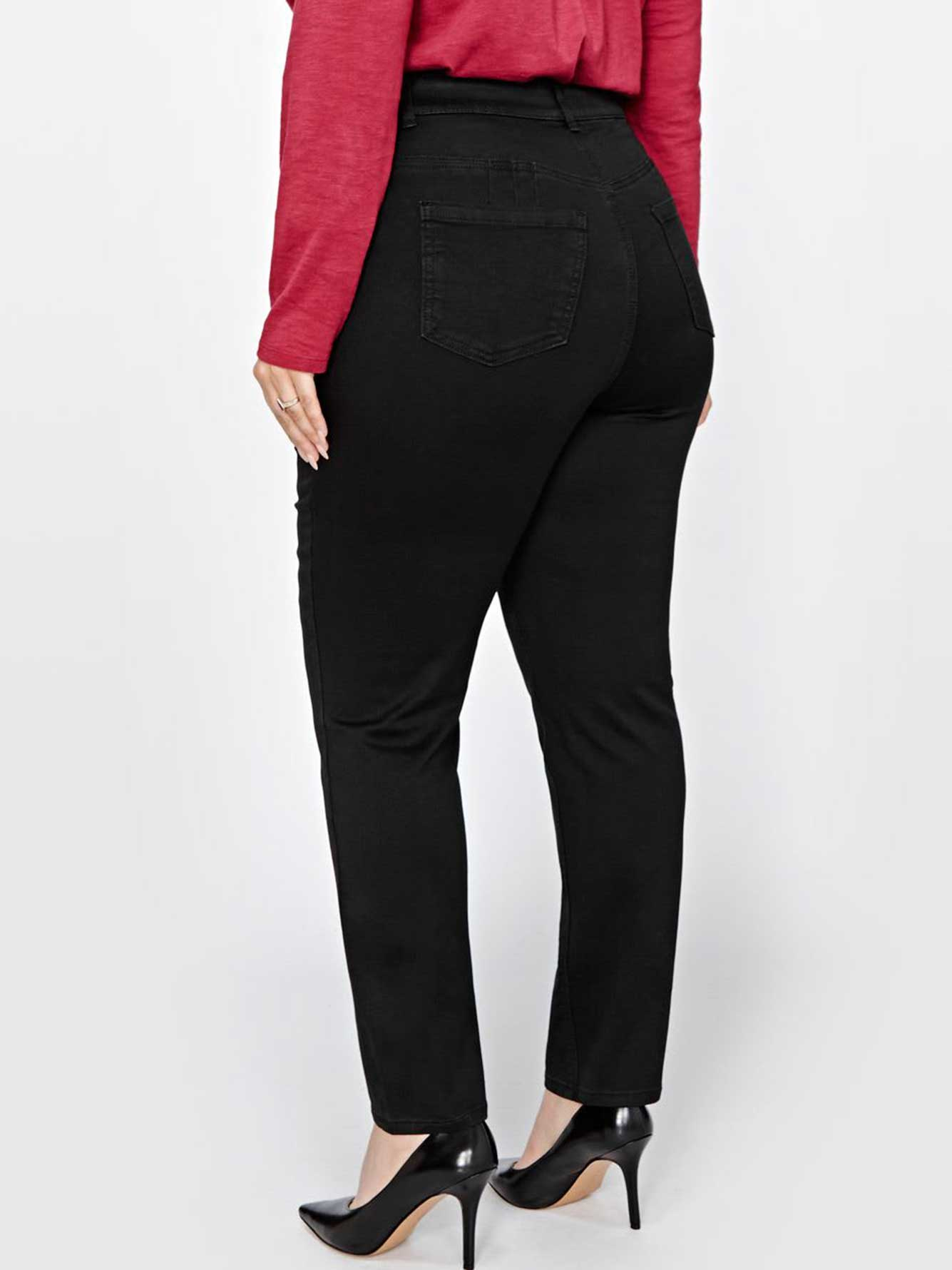 L&L Curvy Super Soft Jegging