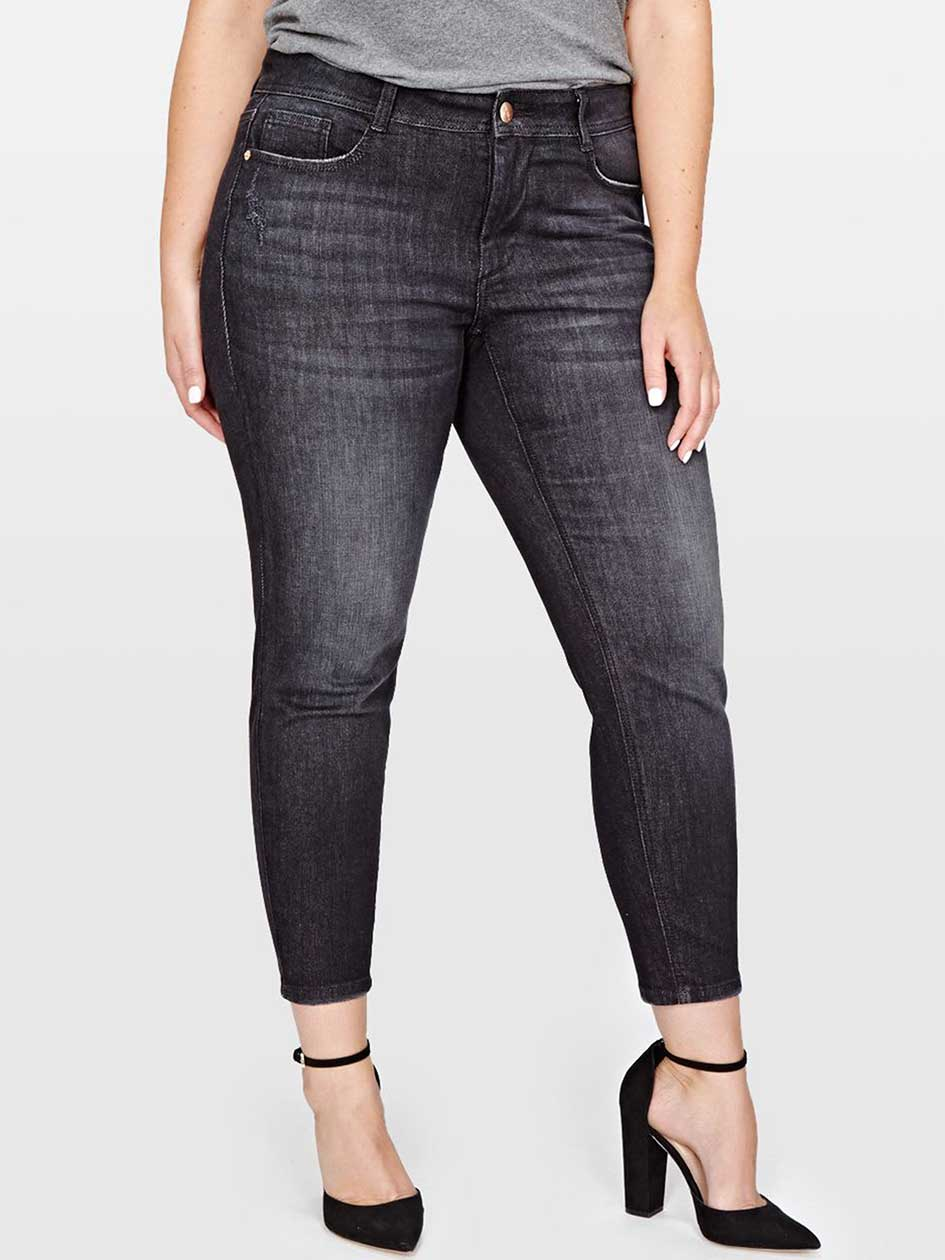 L&L Tall Authentic Skinny Jean