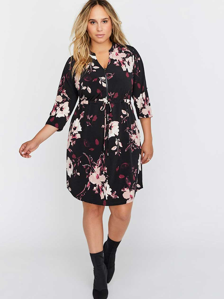 4b4317b261ce Plus Size Clearance & Sale   Addition Elle Canada