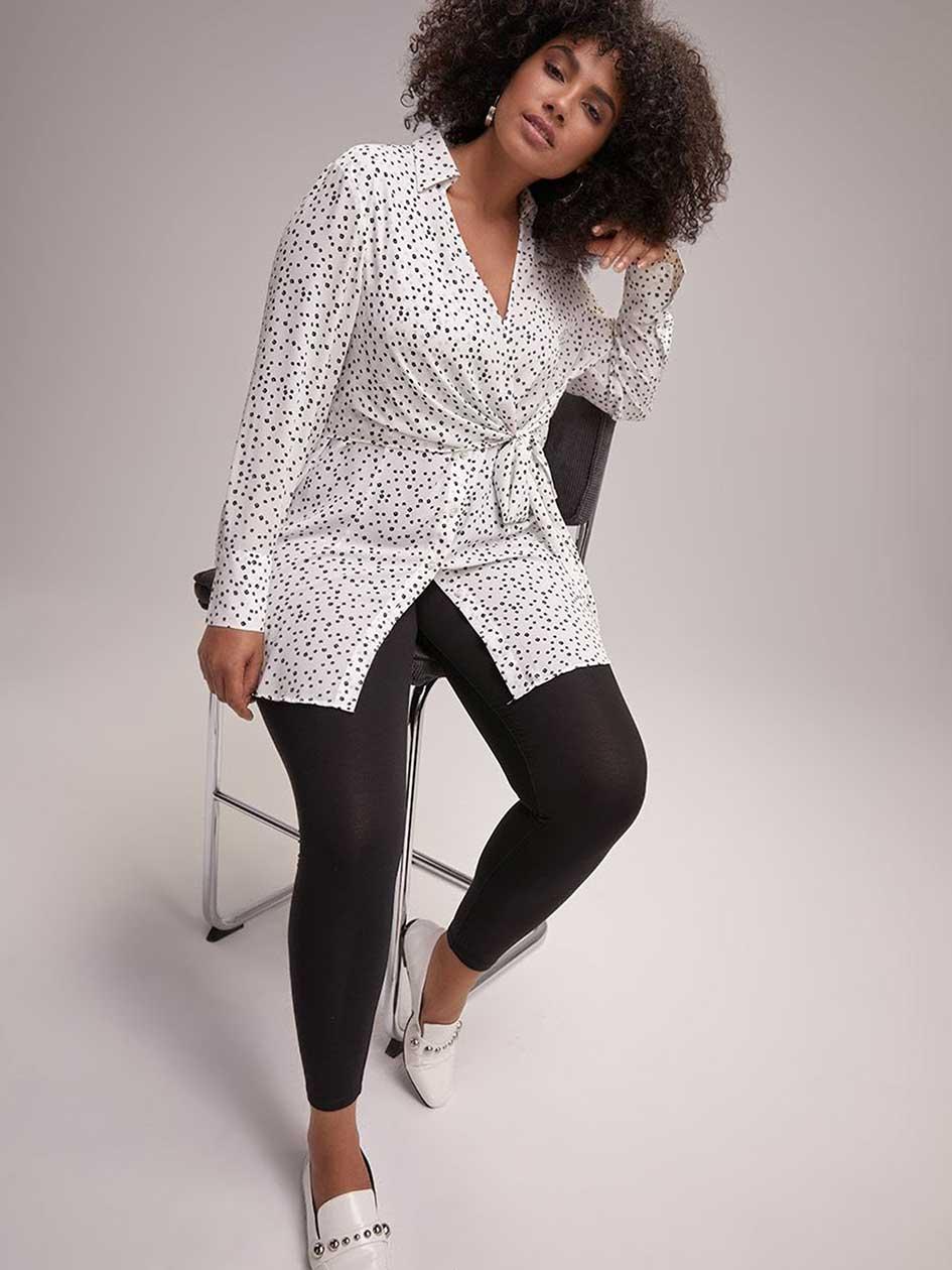 Vêtements Taille Plus Femmes  Magasinez En Ligne   Addition Elle 25a3943a0e88