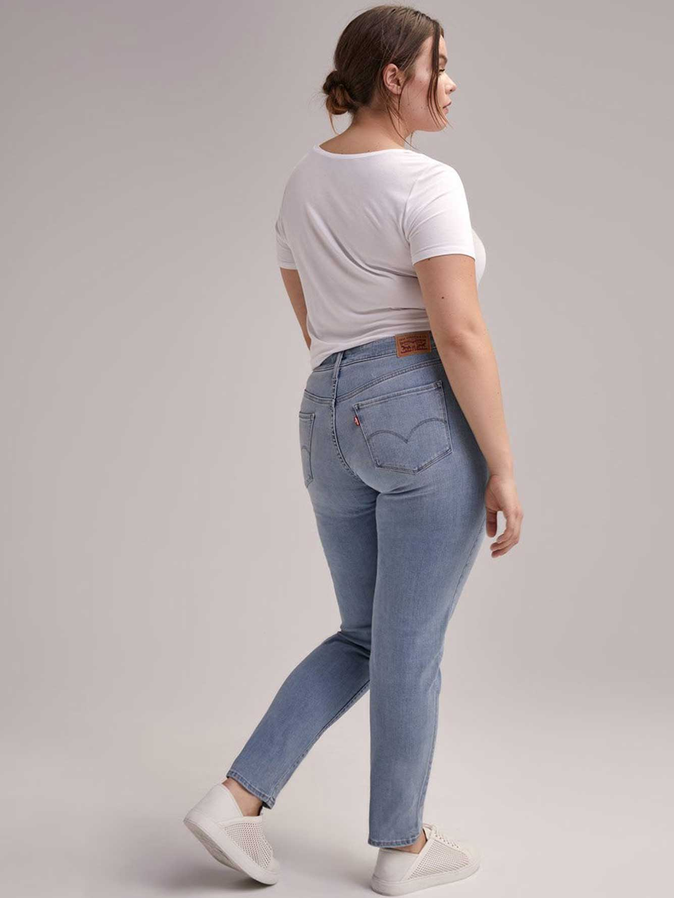 Levi's Jeans Skinny Elle 311 Addition Shaping RwqxRznr74