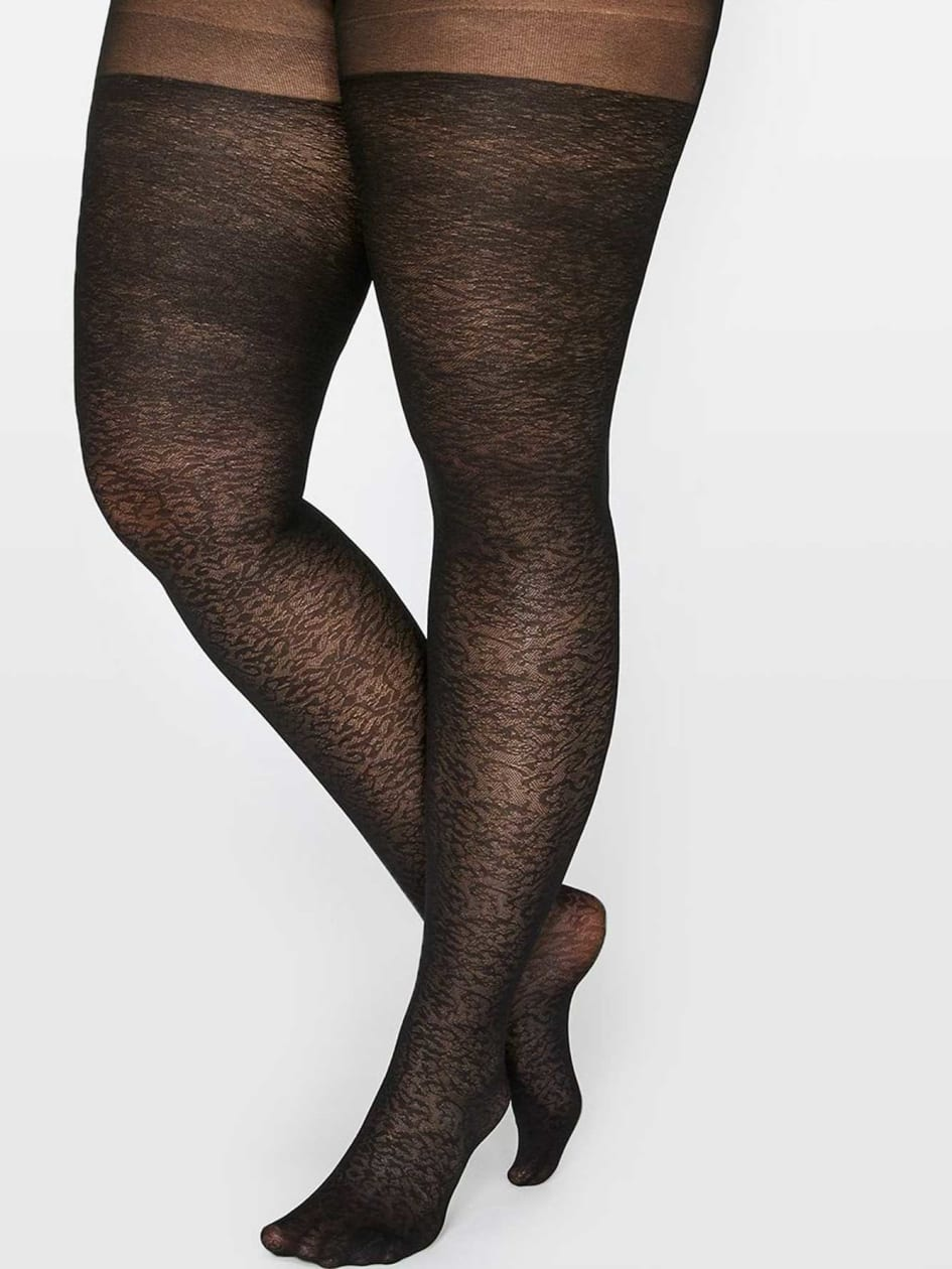 Baroque Tights