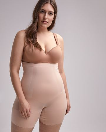 ef6fb0a8f Plus Size Body Shapers  Shapewear   Shaping