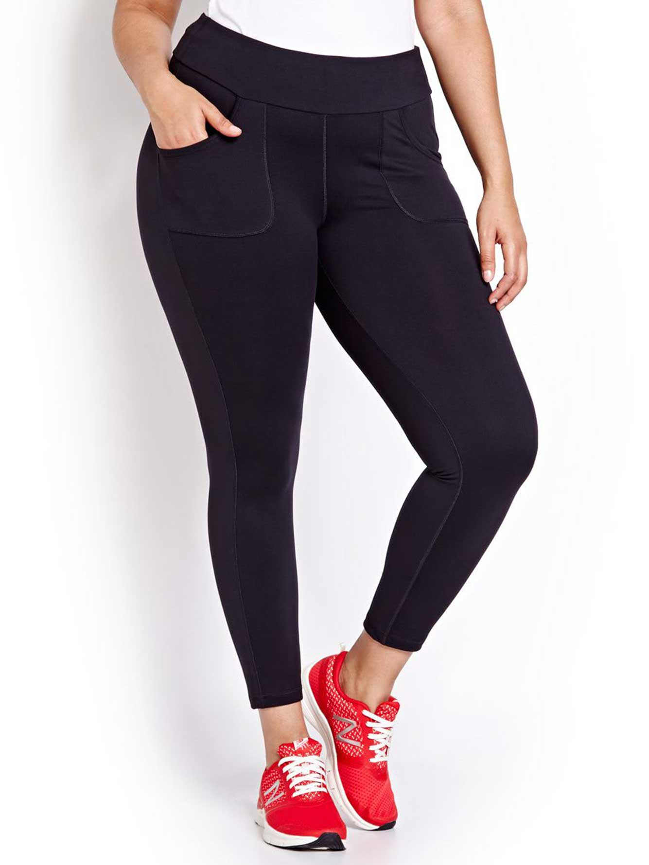 4ff9dbae874d6 Nola Sculpting Legging | Addition Elle