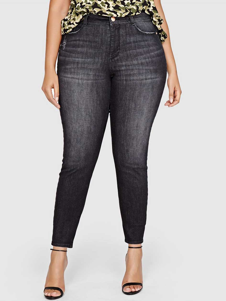 L&L Authentic Skinny Jeans