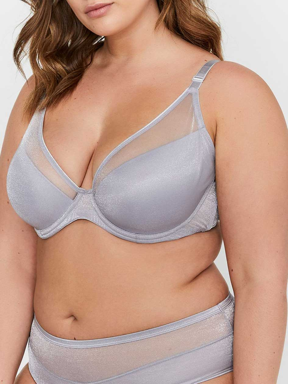 Déesse Collection - Half-Cup Convertible Bra