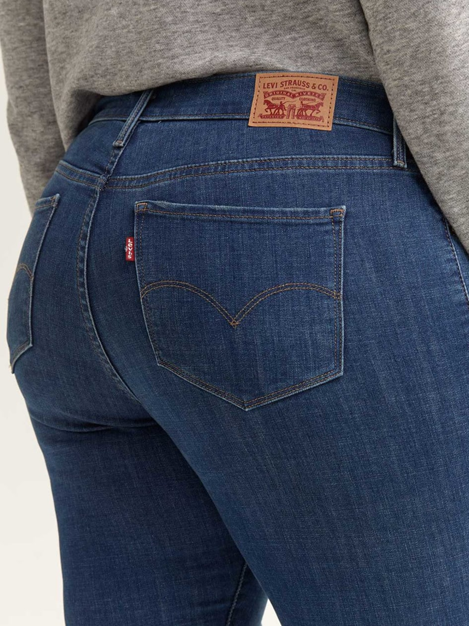 310 Shaping Super Skinny Jeans - Levi's