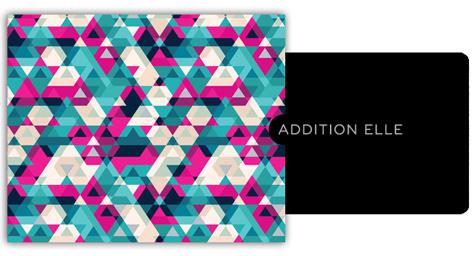 Addition Elle Gift Card