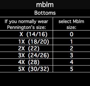 Ti Voglio Basic Cotton Bikini Panty Penningtons