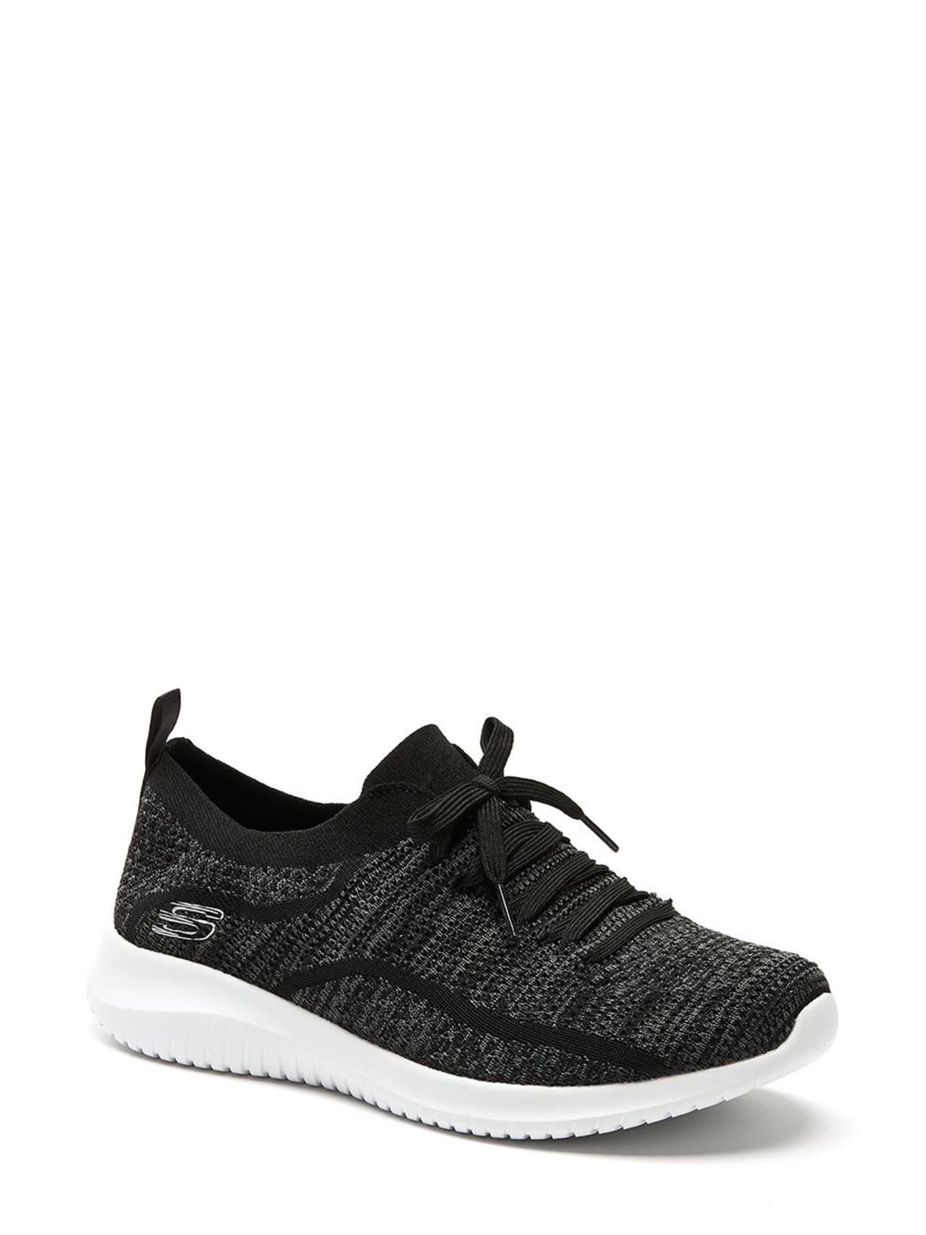 59ec76b693a16 Skechers Ultra Flex, Statements - Wide Width Knit Sneakers ...