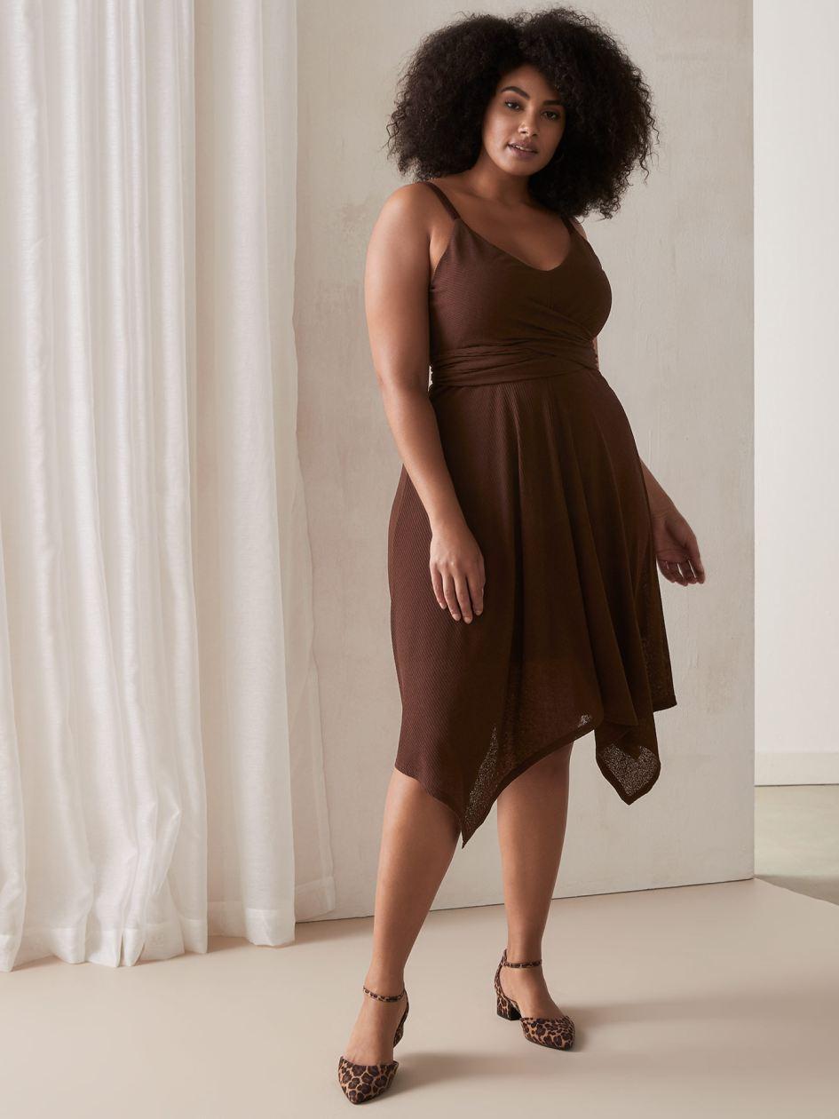 Plus Size Dresses - Shop Online   Addition Elle Canada