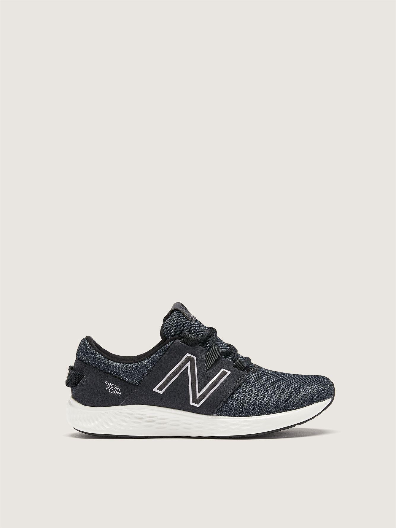 comment savoir si les chaussures New Balance sont larges