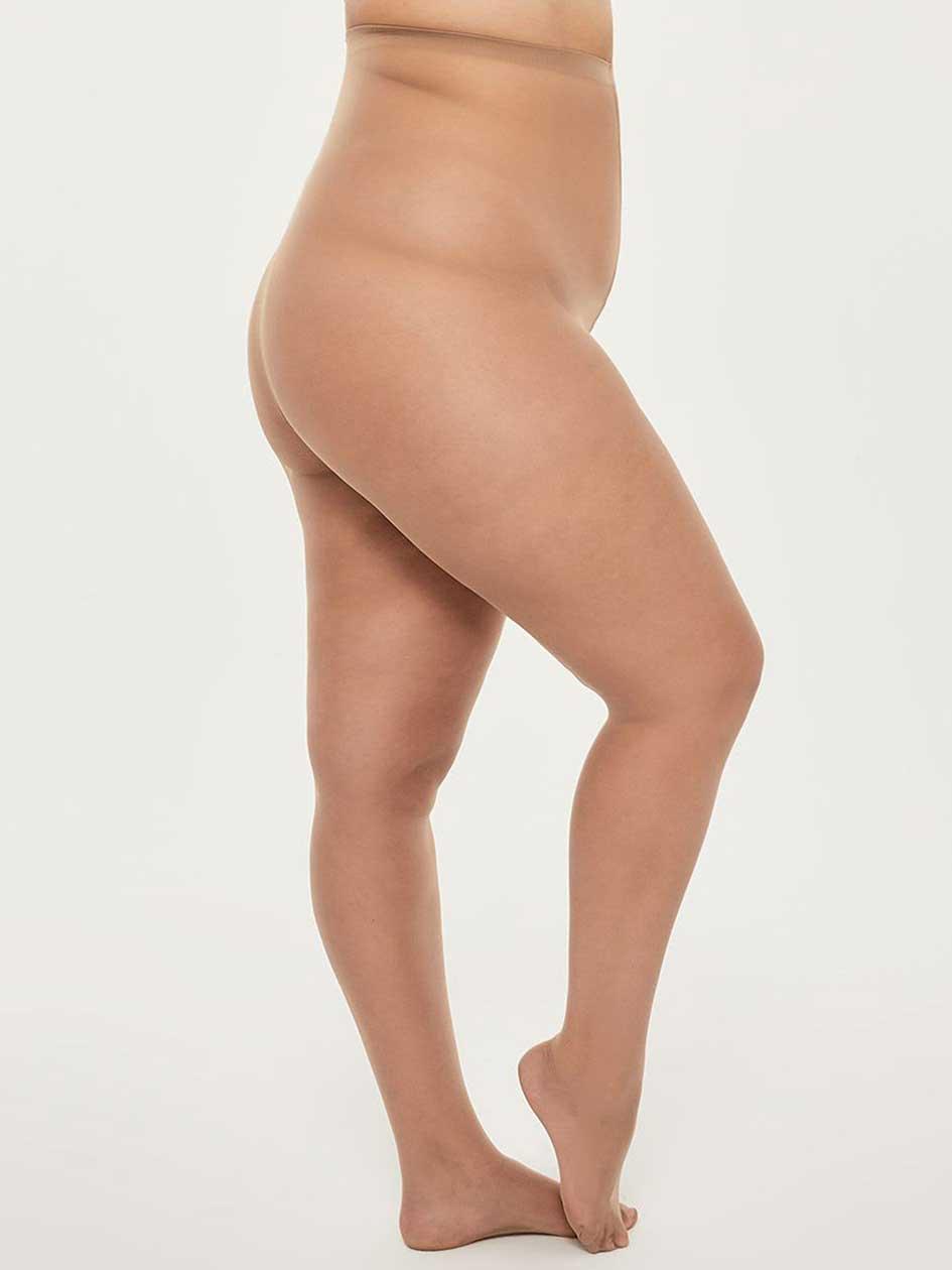 15013056c1d Shop Plus Size Pantyhose Online