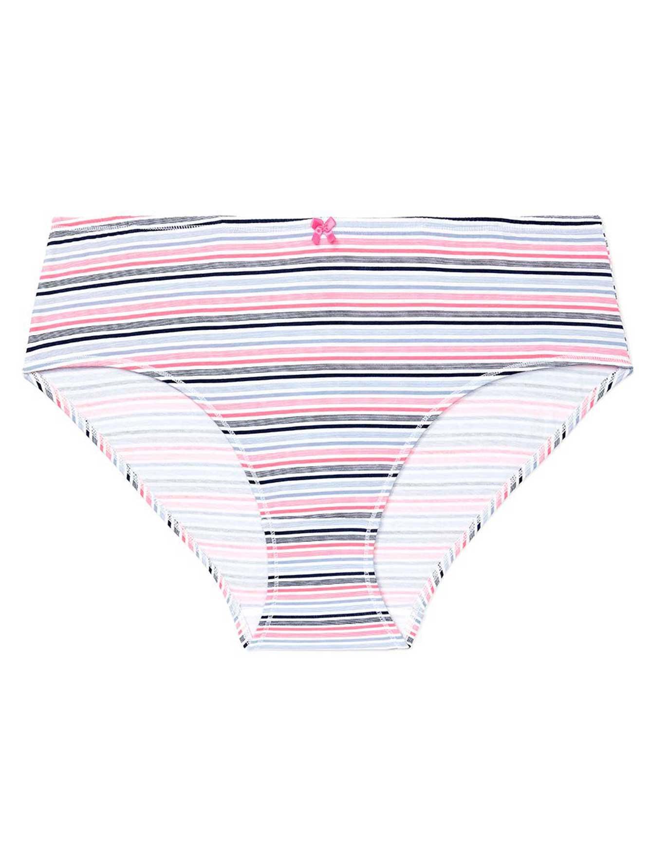 e1a75220cb4c Printed Cotton Hipster Panty - ti Voglio | Penningtons
