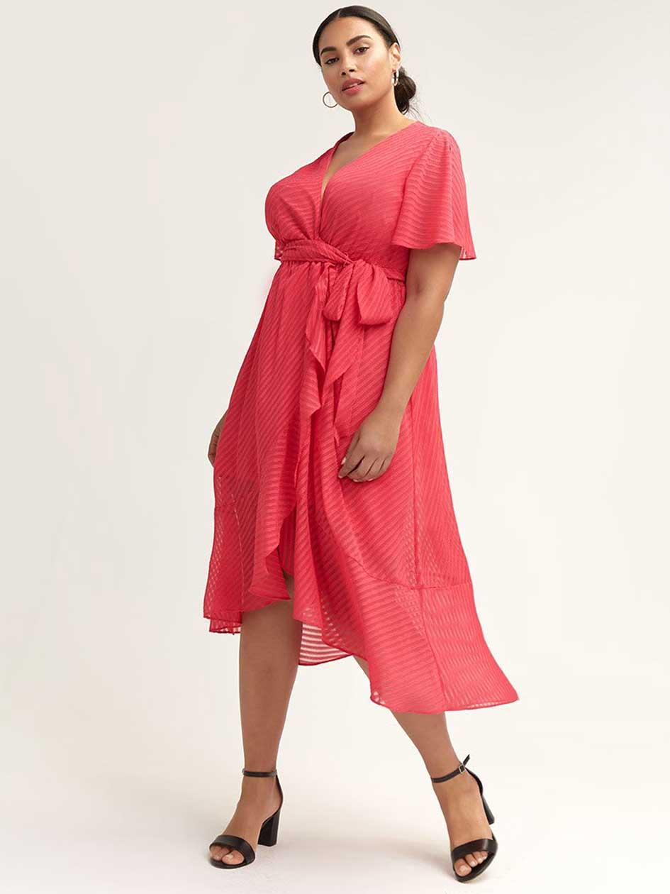 39ade15a70d6 Women's Plus Size Cocktail & Party Dresses | Addition Elle Canada