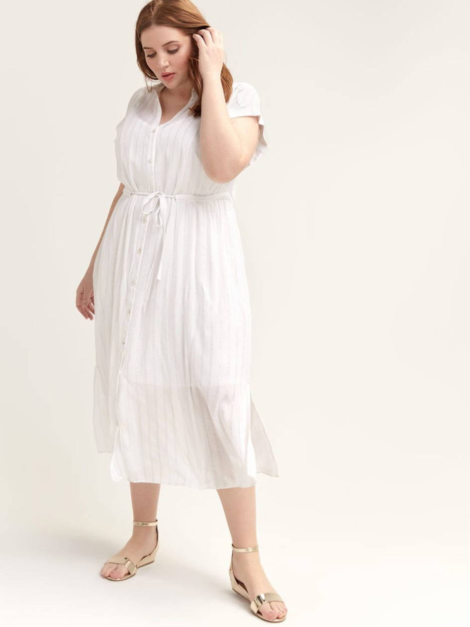 5e663020 Plus Size Dresses - Shop Online | Addition Elle Canada