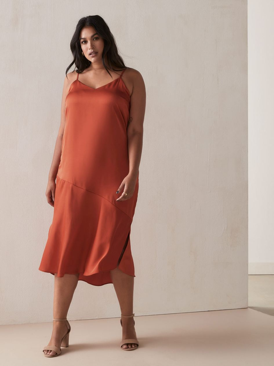 7ce7b82cfbc Plus Size Dresses - Shop Online | Addition Elle Canada