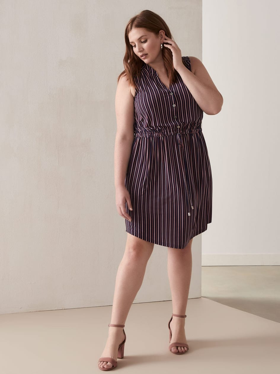 Women\'s Plus Size Casual & Day Dresses | Addition Elle US