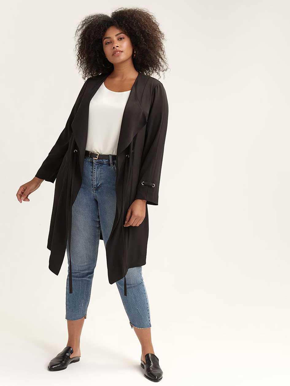 d604fc6f27b5 Magasinez un blazer ou une veste taille plus en ligne