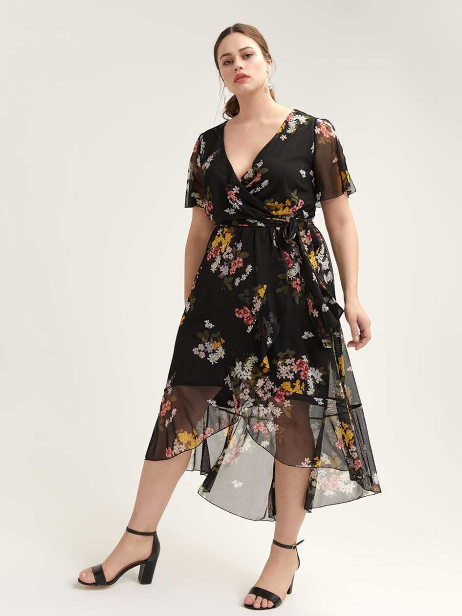 e19b640956df0 Women's Plus Size Clothing: Shop Online | Addition Elle Canada