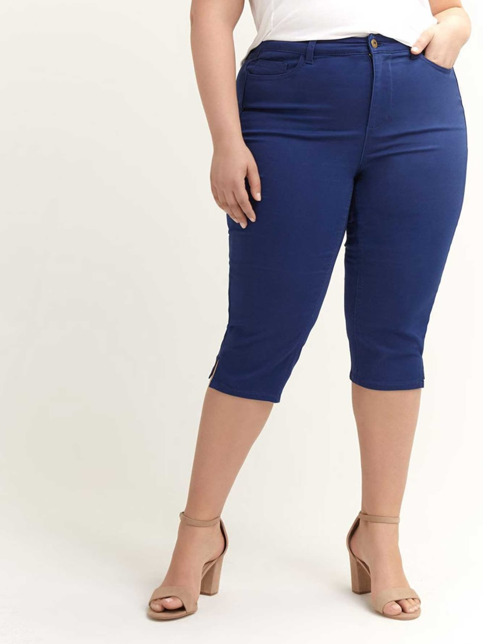 a4a94a4ab4807 Plus Size Jeans for Women | Addition Elle
