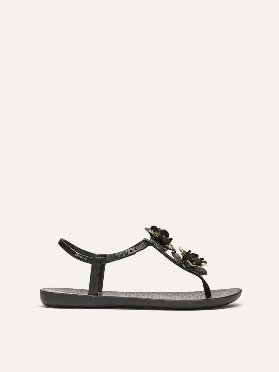 Wide Sling Back Adjustable Sandals - Ipanema