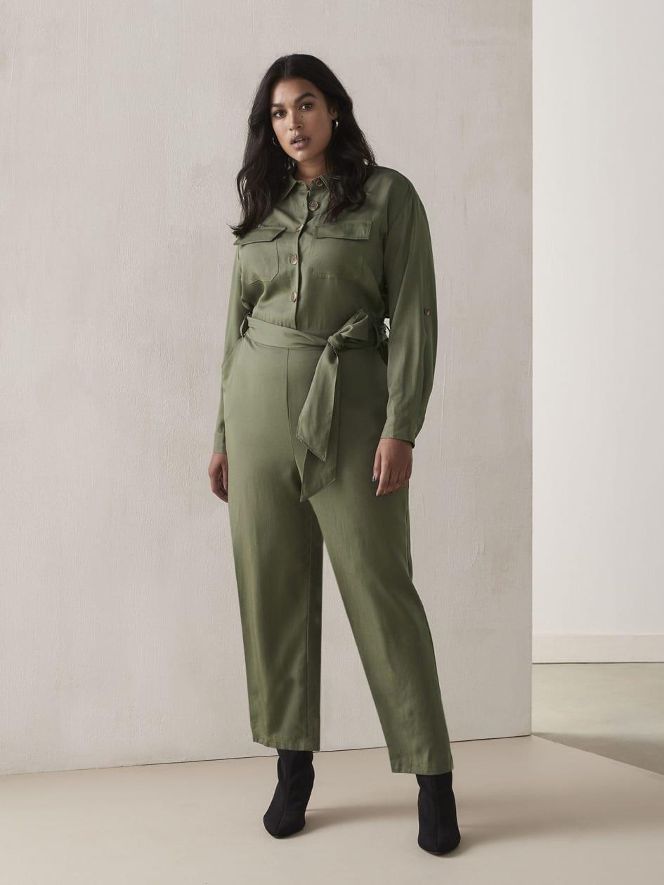 2cfc3a0fa Women's Plus Size Clothing: Shop Online | Addition Elle Canada