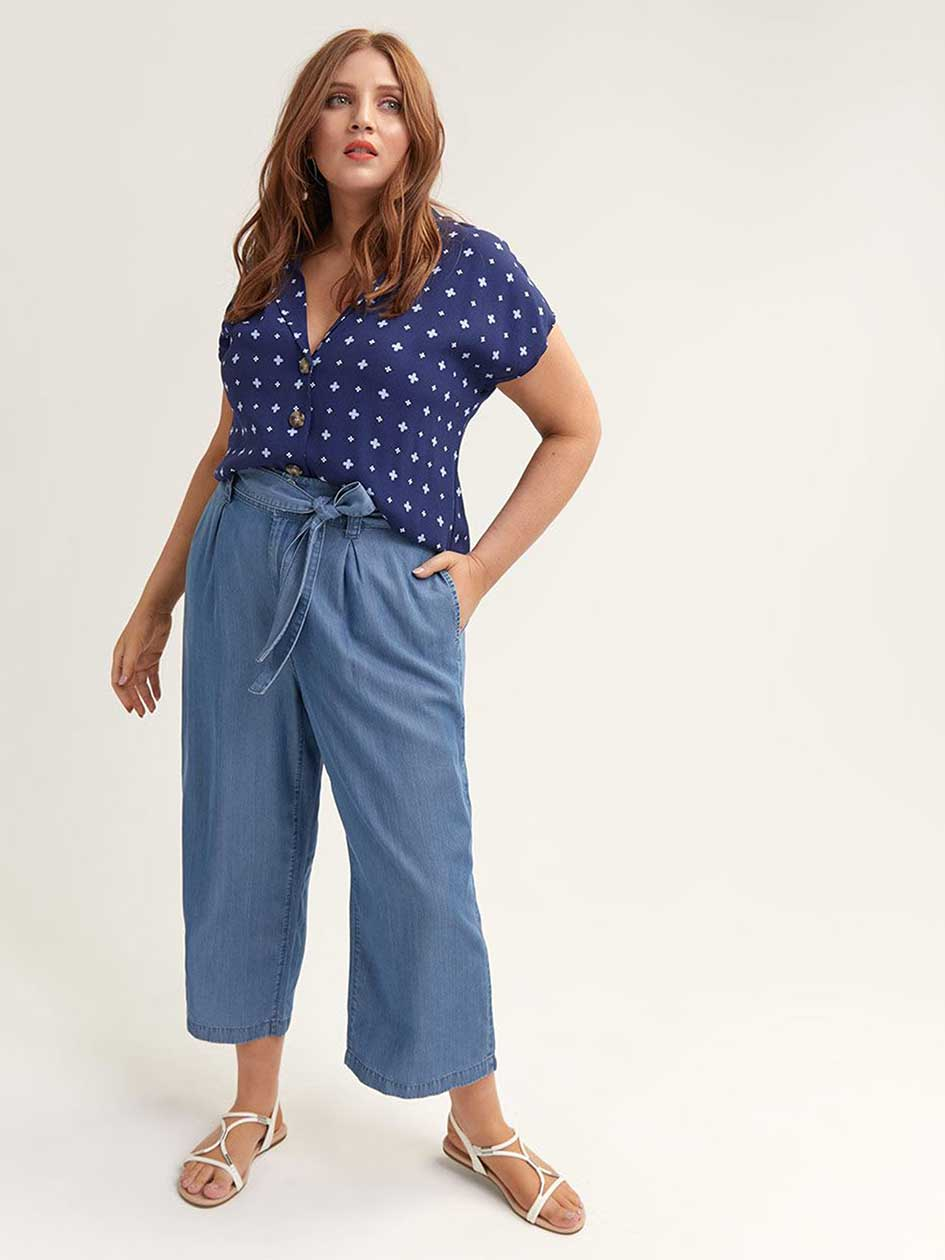 1b4030f25326e Plus Size Jeans for Women | Addition Elle
