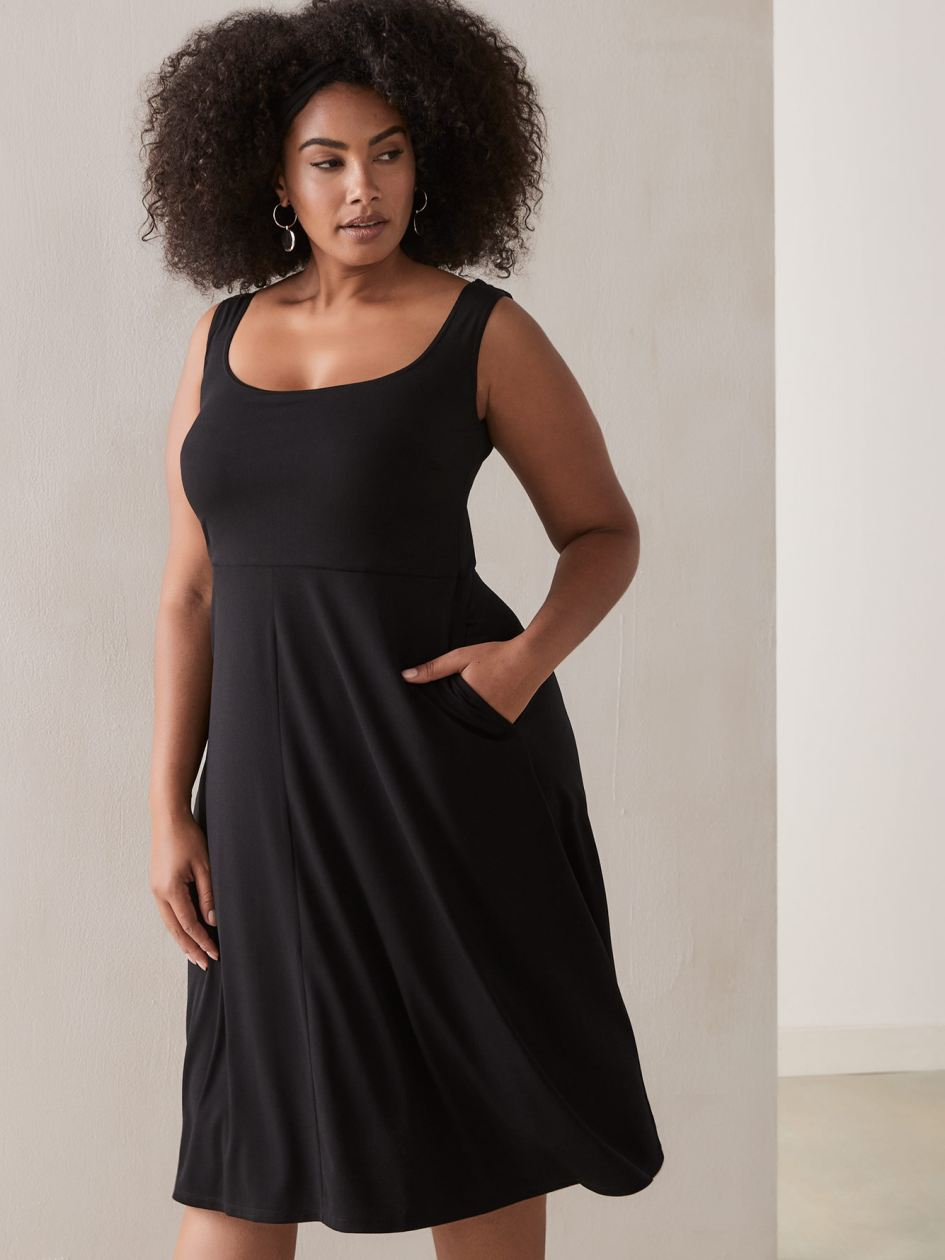 817cd77a8eaf Women's Plus Size Clothing: Shop Online | Addition Elle Canada
