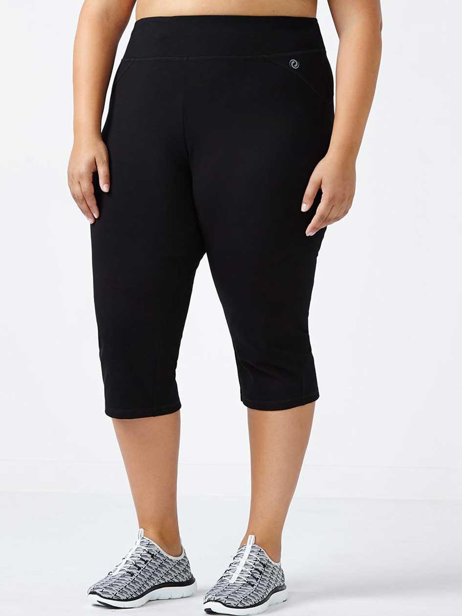 26c125afce Plus Size Workout Clothes