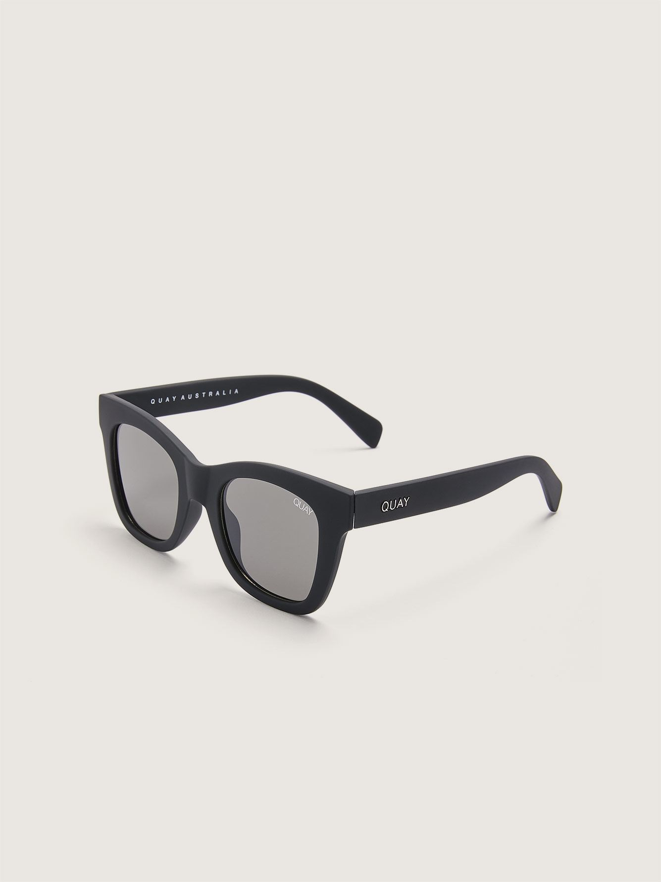 Quay, After Hours - Square Sunglasses