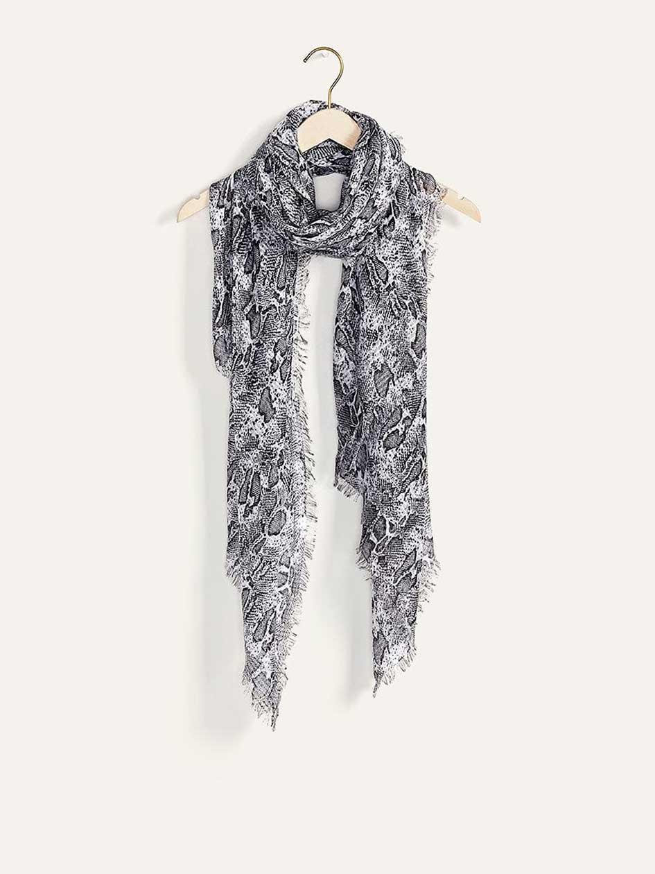 e729454b5be1c Plus Size Scarves: Shop Online | Addition Elle