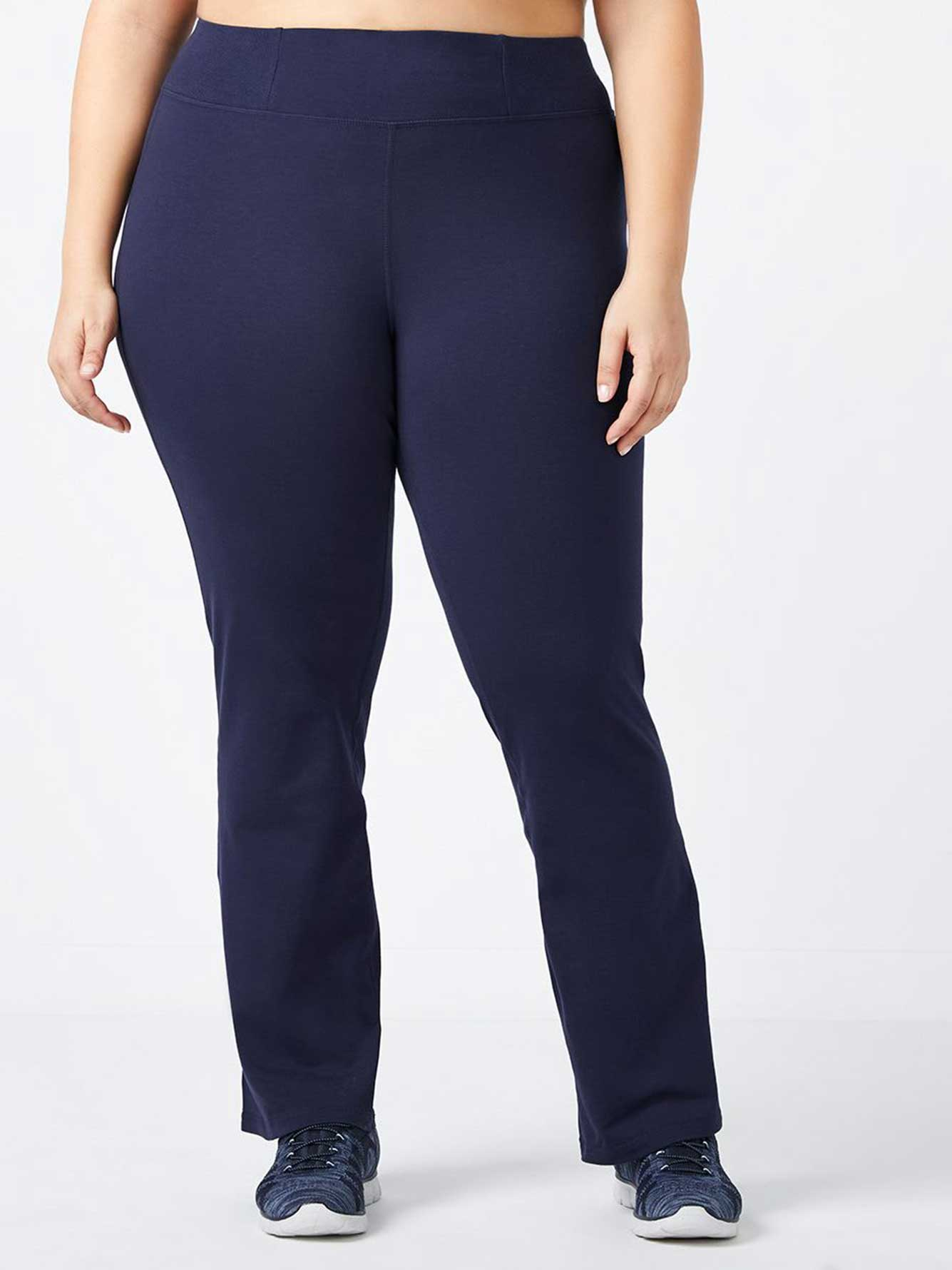 Yoga petite pants 8