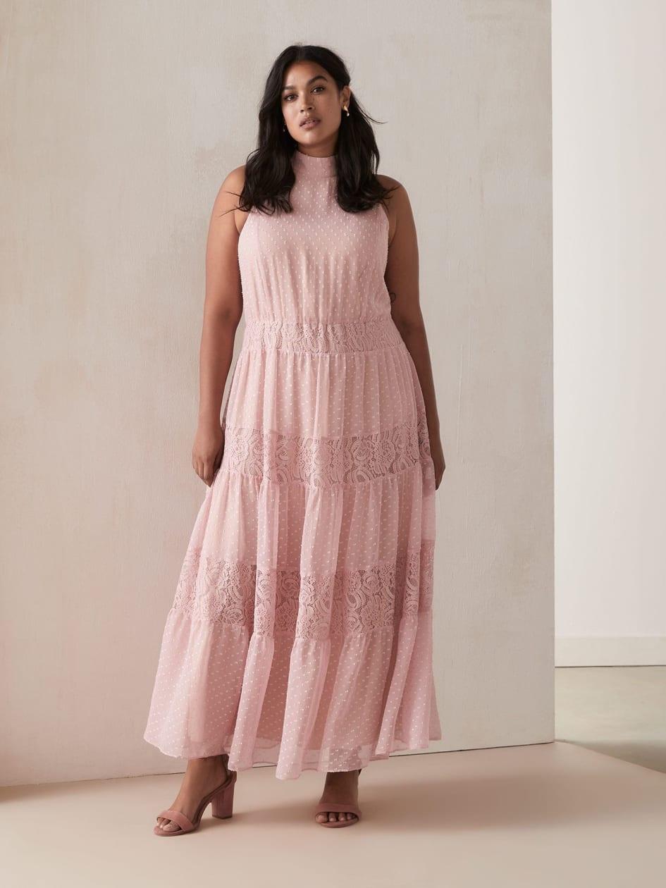 Plus Size Dresses Shop Online Addition Elle Canada