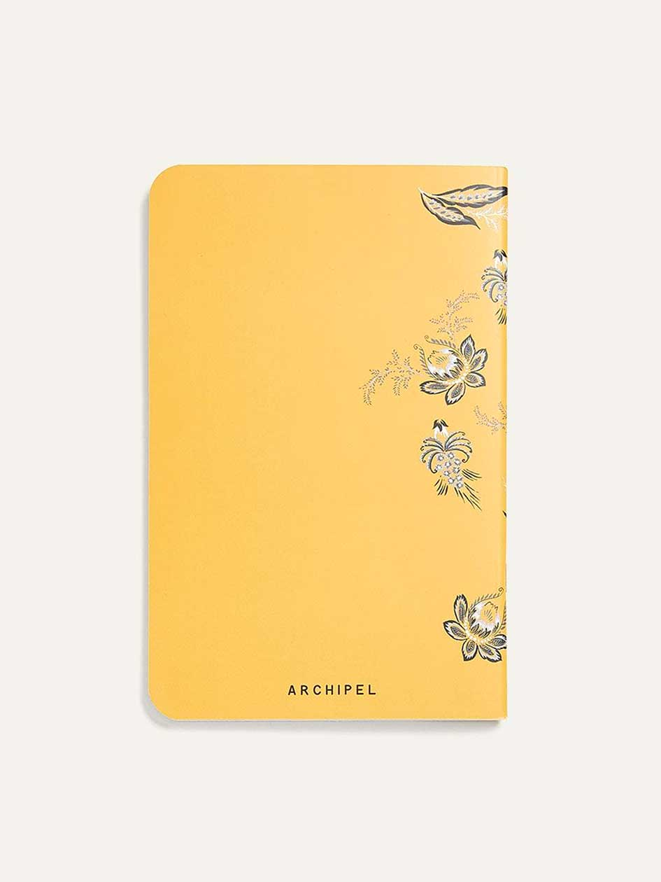 Printed Notepad - Atelier ARCHIPEL
