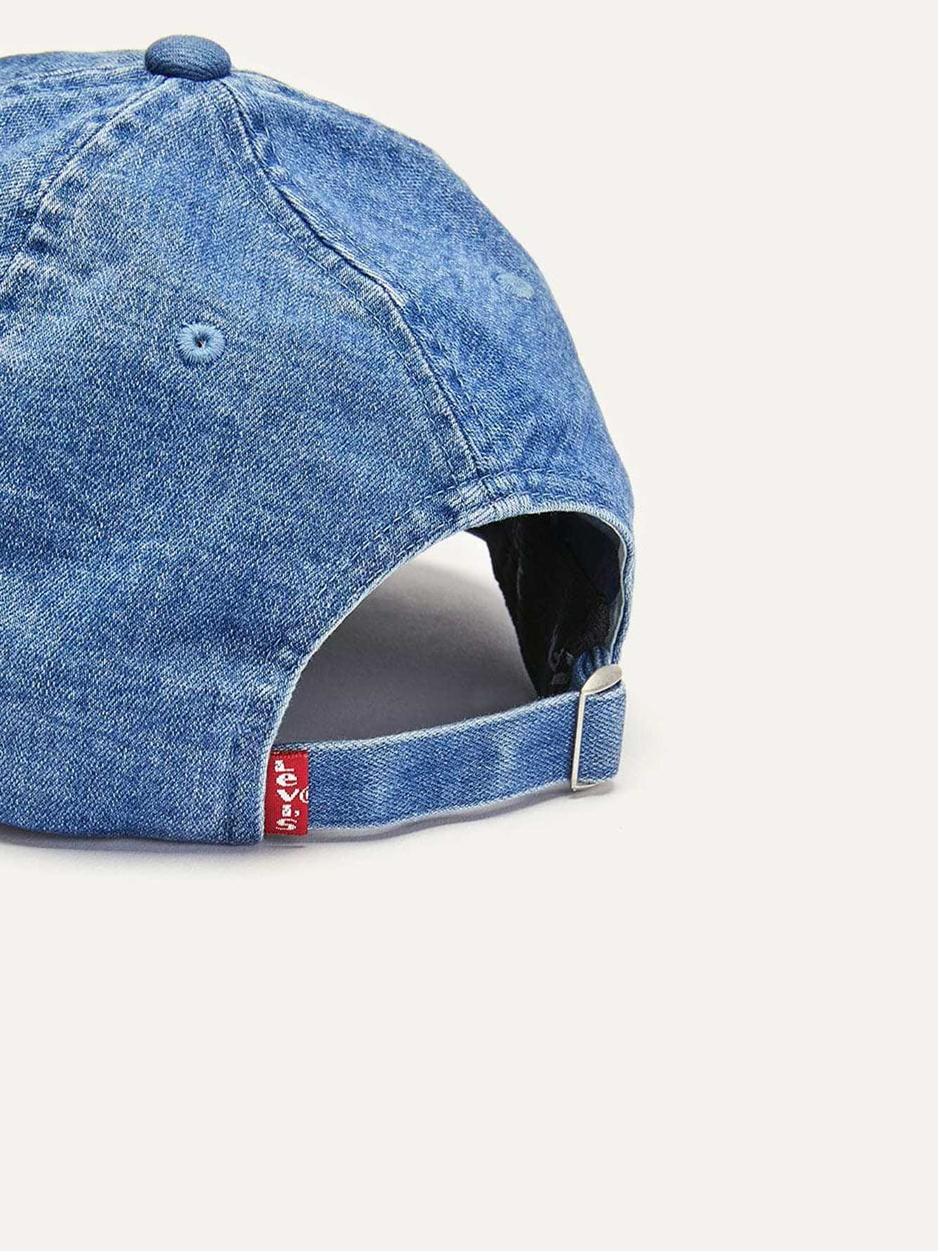 Denim Cap - Levi's