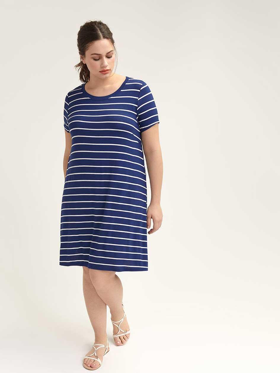 35c7d3eccce Plus Size Dresses - Shop Online