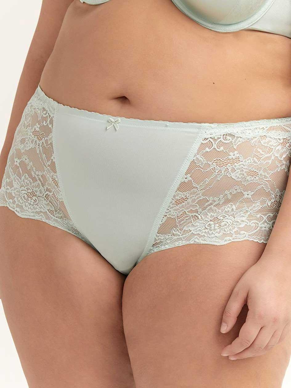 f9971f051d2c Women's Plus Size Underwear & Panties | Addition Elle US