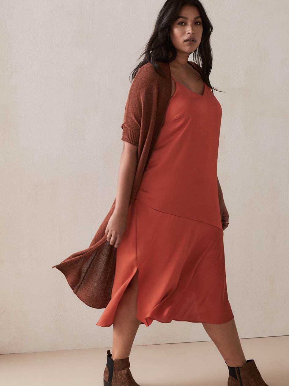 9ee771791 Women's Plus Size Sweaters | Addition Elle