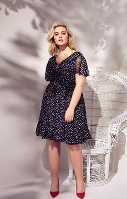 Plus Size Dresses Addition Elle